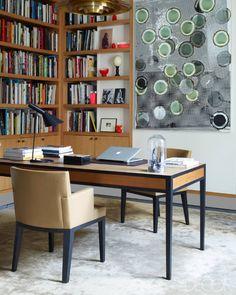 home-studio desk?