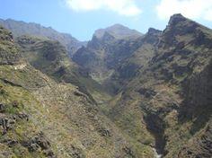 Rutas de senderismo en Tenerife (con fotos) -Diarios de Viajes de España- Chicharrera - LosViajeros
