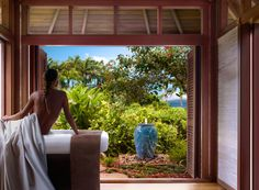 Spa Montage at Kapalua Resort is located on five acres of tropical beauty with three separate spa environments. Kapalua Resort, Kapalua Bay, Monte Carlo, Hotels And Resorts, Best Hotels, Maui Vacation, Beach Vacations, Vacation Ideas, Small Luxury Hotels
