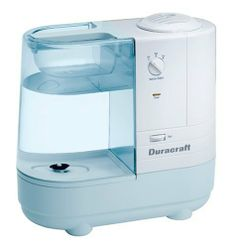 Duracraft DWM250 2-1/2-Gallon Warm-Mist Humidifier. Read more at http://www.zone355.com/duracraft-dwm250-2-12-gallon-warm-mist-humidifier-3/