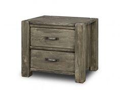 Dřevěný noční stolek Country 21 Country, Filing Cabinet, Nightstand, Storage, Furniture, Home Decor, Purse Storage, Decoration Home, Rural Area
