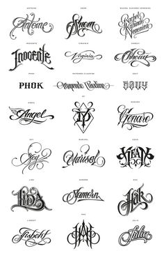 World food programme tatoo lettering, cool tattoo fonts, fonts for tattoos, tattoo lettering Tattoo Name Fonts, Tattoo Lettering Styles, Name Tattoo Designs, Tattoo Script, Name Tattoos, Body Art Tattoos, Sleeve Tattoos, Ambigram Tattoo, Tattoo Quotes