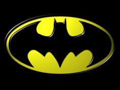 Batman - Filme, desenho não importa...  É ótimo!