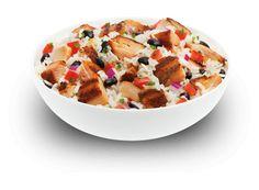 Qdoba catering - Naked Burrito Bar