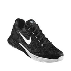 I designed this at NIKEiD: Lunarglide 6 iD (no. 2)