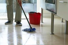 What mistakes are you making with your laminate floors? Find out before they are damaged beyond repair.