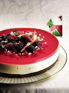Sobremesas para o Natal: 54 receitas irresistíveis