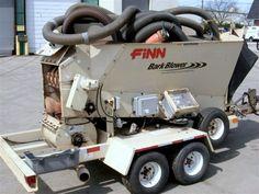 Blower Truck Services – Charlotte North Carolina