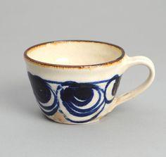 COFFEE MUG FROM ENDO KILN (NDO-008) :: HICKOREE'S