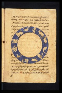 from the Book of the Knowledge of Ingenious Mechanical Devices by al-Jazari (Max Planck Institute for the History of Science)