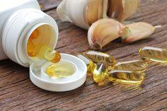 Can Garlic Beat High Blood Pressure?