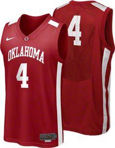 Oklahoma Sooners Nike Crimson Basketball Jersey Basketball Uniforms, Basketball Jersey, College Basketball, Basketball Stuff, Nba Uniforms, Sports Uniforms, Sports Jerseys, Sports Teams, Oklahoma Sooners