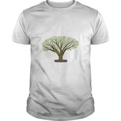 I Love Bodhi - sacred fig tree Shirts
