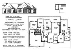 868 Square Feet 2 Bedrooms 1 Batrooms 2 Parking Space On 1 Levels House Plan 6514 together with 1416 Square Feet 3 Bedrooms 2 Batrooms 2 Parking Space On 2 Levels House Plan 16315 besides Reynolds Plantation House Plans furthermore 211106301255610410 likewise Front View Lot House Plans. on ranch style home plan bat