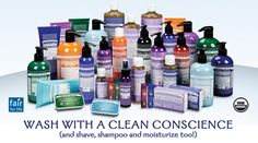 Dr Bronner - Many good products here!  #crueltyfree #noanimaltesting #cleaning