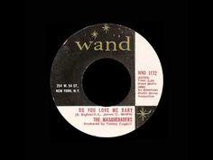 The Masqueraders - Do You Love Me Baby - YouTube