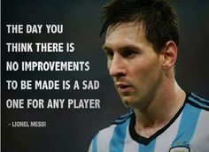 lionel messi quote, life quote, general quote, best quote