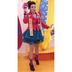 Disfraz Doris Junior Express Topa Disney - QuickSearch4 Products