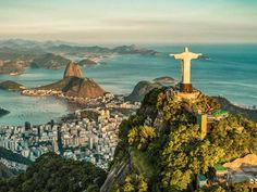 17 Top Brazil Packing List Items for 2020 + What to Wear & NOT to Bring Brazil Travel, Hot And Humid, Largest Countries, What To Pack, Aerial View, Seattle Skyline, South America, Monument Valley, Images