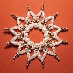 Regina J. Weihnachten Perlen