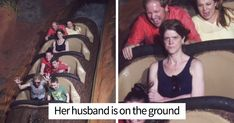 30+ Rollercoaster Photos That Will Make You Die From Laughter | Bored Panda