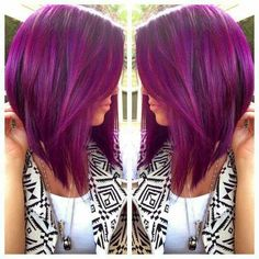 Love this cut! Color isn't too bad either