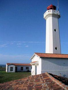 Phare de la Pointe des Corbeaux - Ile d'Yeu