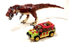 Jurassic Park !!