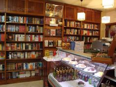 Bucket list item #24 visit this amazing coffee shop in Egypt