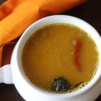 Gujarati Dal - Sweet, Tart, Spicy and Hot Best Lentil Recipes, Rasam Recipe, Daal, Red Chili Powder, Clarified Butter, Protein Pack, Curry Leaves, Pressure Cooking, Turmeric