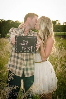 "First-Class Event Planning: Weddings!: Preview ""The Perfect Engagement Shoot"" #Engagement, #Signs"