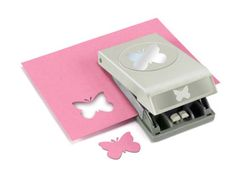 ek tools™ Butterfly Large Punch