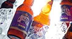 Abita - Purple Haze Craft Beer