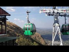 The Harties Cableway offers visitors panoramic views of the beautiful Magaliesberg, Hartbeespoort Dam and surrounding areas, as well as excellent recreational and educational facilities. Pretoria, Old Things, Journey, Activities, Explore, Adventure, Mountains, World, Places