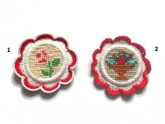 Martisoare cusute Celebration Quotes, Cross Stitch Embroidery, Crochet Earrings, Projects To Try, Homemade, Bulgarian, Mothers, Celebrity, Collection