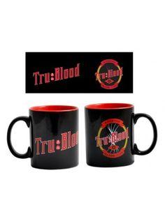 True Blood | Tru:Blood Logo MUG