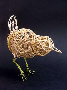 Wren Willow Sculpture                                                                                                                                                                                 More