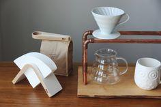 Coffee Filter Holder, Mugs, Tableware, Diy, Inspiration, Design, Dekoration, Ideas, Biblical Inspiration