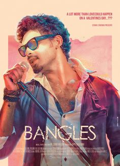 Bangles Movie Poster