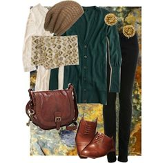 """""""Fall"""" by ccbmum on Polyvore"""