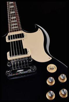Gibson SG Special 2016 T SEB - Thomann - www.thomann.de #gibson #electricguitar #guitar