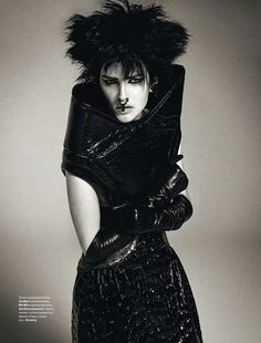 Witchy Punk Editorials : Witchy Punk
