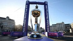 ICC Cricket World Cup: How to get tickets - ICC announce tickets are back on sale - sports popular NEWS Icc Cricket, Cricket World Cup, Cricket News, Summer Season Images, Mitchell Starc, Cricket In India, Champions Trophy, Get Tickets