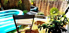 Vom Weltenbummler zum BusinessJoker – Was passiert, wenn ich einfach ich bin Outdoor Chairs, Outdoor Furniture, Outdoor Decor, Joker, Home Decor, World, Simple, Decoration Home, Room Decor