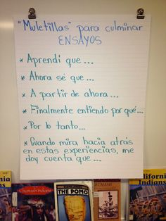A collection of reading, writing and math anchor charts entirely written in Spanish ideal to support your students' language development and acquisition. Language Logo, Language Quotes, Language Study, Spanish Language, Language Development, Language Arts, Spanish Anchor Charts, Math Anchor Charts, Reading Anchor Charts