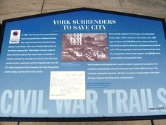 """150 years ago today in York County, Pa.: June 28, 1863: """"The dogs of war"""" arrive"""
