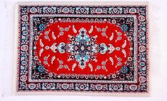 The lowest price, a carpet under your mouse Mini Woven Rug Mouse Pad Persian Design Mousepad Carpet Rugs Computer Mats