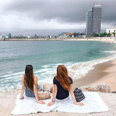 Enjoy Summer, Summer Vibes, Beach Mat, Spain, Outdoor Blanket, Daughter, Instagram, Decor, Decoration