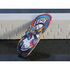 Finger Board Pro Skateboard Camion Deck RAGAZZO BAMBINO BAMBINI GIOCATTOLO FESTE REGALO DI COMPLEANNO
