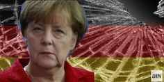 """At an election rally in Munich last week, Merkel rejected friendship with the US, stating, """"We Europeans truly have to take our fate into our own hands."""""""